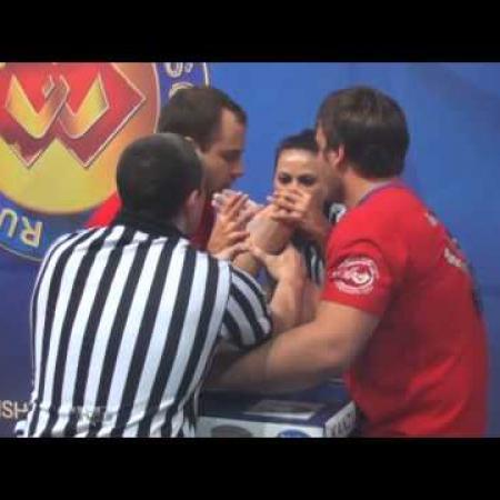 Matyushenko vs  Grishin RUS14 right1